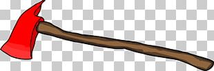 Left 4 Dead 2 Axe Weapon Firefighter PNG