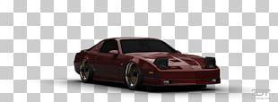 Bumper Sports Car Automotive Design Motor Vehicle PNG