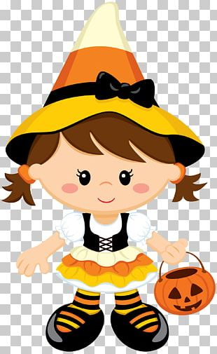 Halloween Costume Trick-or-treating Party PNG
