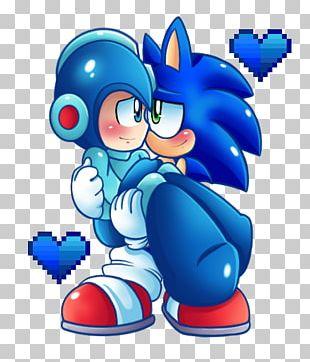 Mega Man: The Wily Wars Sonic The Hedgehog 2 Mega Man & Bass Sega PNG