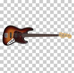 Fender Jazz Bass V Bass Guitar Fender Musical Instruments Corporation Squier PNG