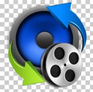 PortableApps.com Computer Software Freemake Video Converter Portable Application PNG