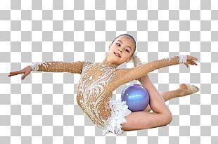 Rhythmic Gymnastics Sportswear PNG