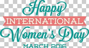 International Womens Day Fathers Day Woman Typography PNG