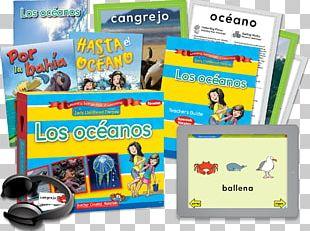 Por La Bahía (Down By The Bay) Lap Book Oh PNG