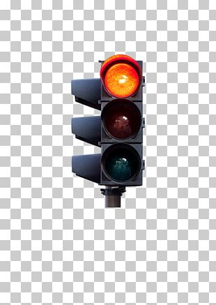 Traffic Light Traffic Sign Driving Intersection PNG