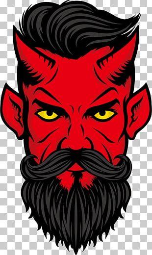 Devil Euclidean PNG