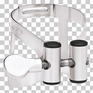 E-flat Clarinet Ligature Mouthpiece Vandoren PNG