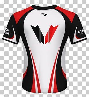 Sports Fan Jersey T-shirt Electronic Sports .com PNG