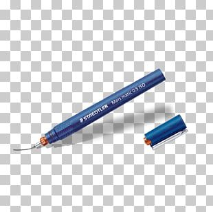 Paper Technical Pen Staedtler Drawing PNG