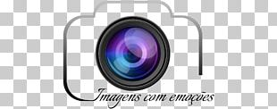 Camera Lens Photography Logo PNG