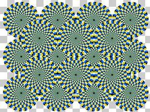 Optical Illusion Optics Visual Perception Spinning Dancer PNG