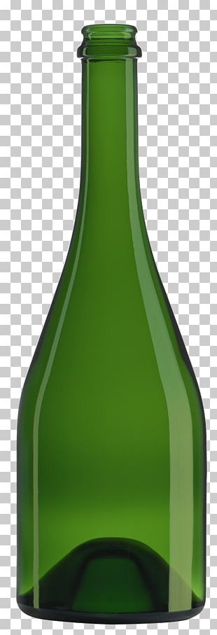 Glass Bottle Packaging And Labeling Wine PNG
