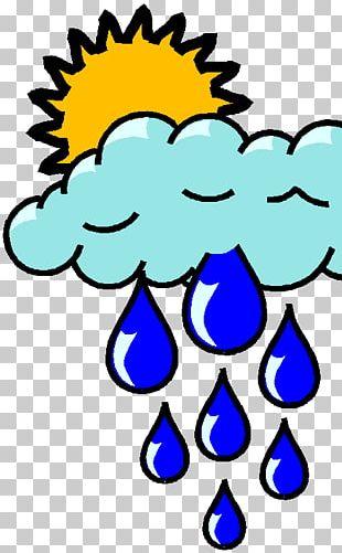 Rain Cloud Weather Storm PNG