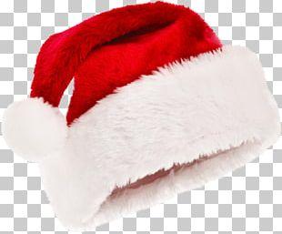 Santa Claus Hat Ded Moroz Cap Headgear PNG