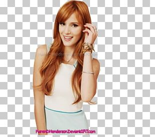 Long Hair Hair Coloring Red Hair Bangs Brown Hair PNG