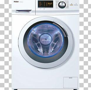 Washing Machines Haier HW70-1479 Haier HW70-B14266 Washing Machine Haier Duo HW120-B1558 PNG
