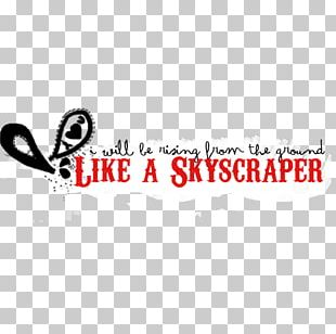 Skyscraper Text Song Give Your Heart A Break PNG