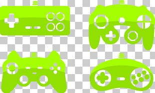 Gamepad Video Game Console PlayStation Portable PNG