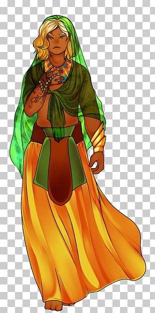 Illustration Legendary Creature Cartoon Supernatural PNG