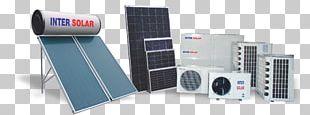 Solar Energy Solar Water Heating Solar Power PNG