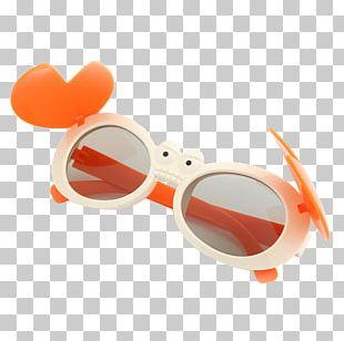 Goggles Sunglasses Stereoscopy PNG