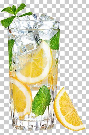 Lemonade Lemon-lime Drink Water PNG