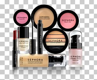 Sephora Cruelty-free Cosmetics Airbrush Makeup Concealer PNG