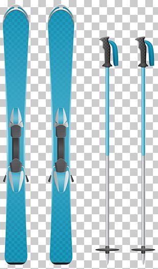 Skiing Ski Pole Ski Cross PNG