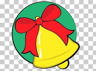 Christmas Jingle Bell PNG