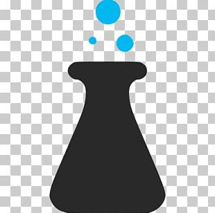 Erlenmeyer Flask Laboratory Flasks Volumetric Flask Chemistry PNG