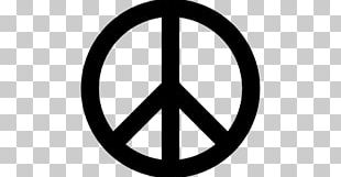 Peace Symbols Hippie Love PNG