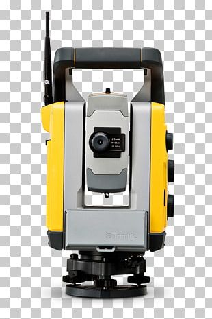 Total Station Architectural Engineering Trimble Inc. Caterpillar Inc. Geodesy PNG