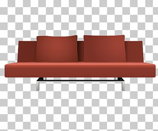 Sofa Bed Daybed Couch Futon PNG