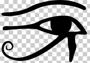 Ancient Egypt Eye Of Horus Wadjet Egyptian PNG