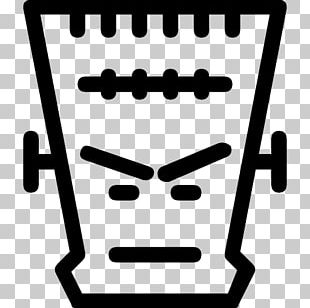 Frankenstein's Monster Computer Icons Horror Icon PNG