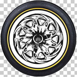 Vogue Tyre Whitewall Tire Car Radial Tire PNG