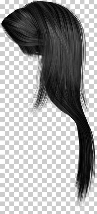 Hairstyle Long Hair PNG