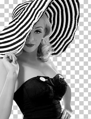 Pin-up Girl Vintage Clothing Photography Retro Style PNG