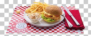 French Fries Fried Chicken Chicken Nugget Hamburger Fast Food PNG