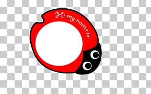 Name Tag Sticker Brand Logo PNG