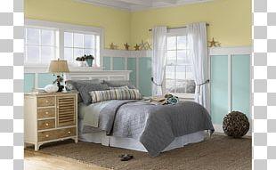 Bedroom Aqua Window Interior Design Services PNG