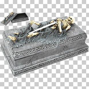 Caskets Jewellery Box Tomb PNG