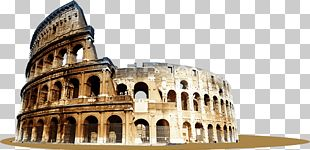 Colosseum Palatine Hill Roman Forum Capitoline Hill Amphitheatre Of Mxe9rida PNG