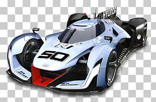 Gran Turismo Concept Hyundai Motor Company International Motor Show Germany PNG