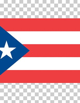Flag Of Puerto Rico Desktop PNG