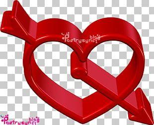 Heart Love Desktop Urdu Poetry PNG