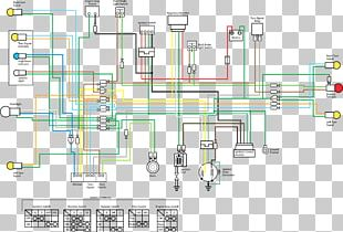 Wiring Diagram Honda Wave Series Electrical Wires & Cable PNG
