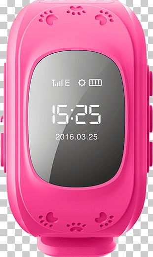Feature Phone Mobile Phones Clock GPS Tracking Unit Titan Watch PNG