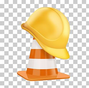 Hard Hat Architectural Engineering Icon PNG